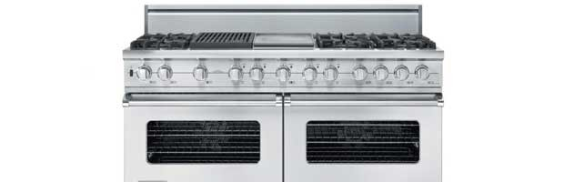 Astuces naturelles pour le nettoyage de la cuisinière et du four