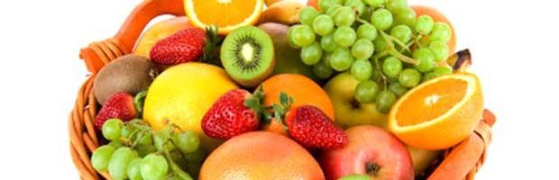 Comment bien conserver les fruits