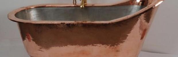 Astuces naturelle pour le nettoyage et l'entretien du cuivre