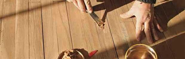 Comment fabriquer de la pâte à bois