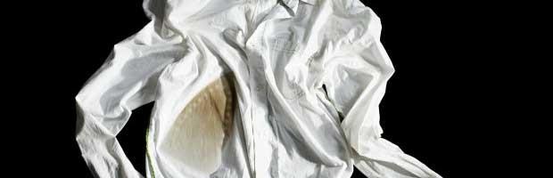 Astuces pour enlever des taches de brûlures ou de fer à repasser
