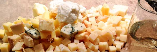 Recettes anti-gaspillage fromage