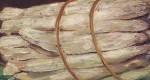 Méthode d'autrefois pour conserver les asperges