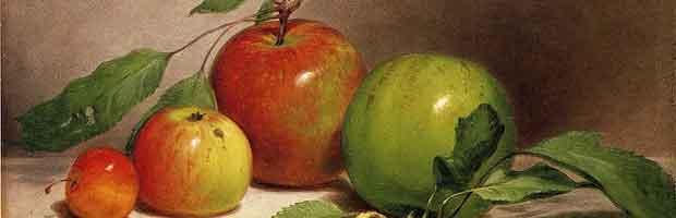 Astuce d'autrefois pour conserver les pommes
