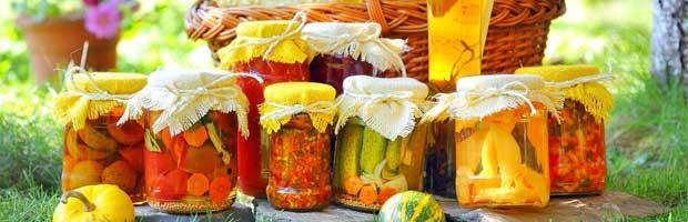Astuces économiques pour la conservation des aliments