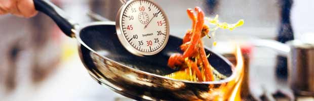 Astuces pour une cuisson économique
