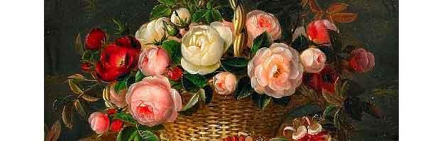 Astuce d'autrefois pour des roses de toutes les couleurs