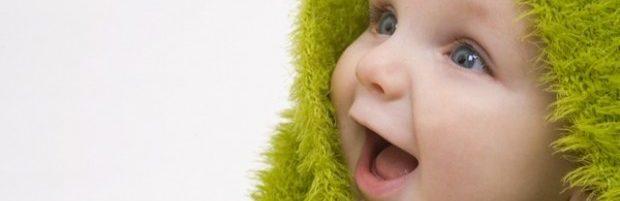 Huile douce naturelle pour enfant