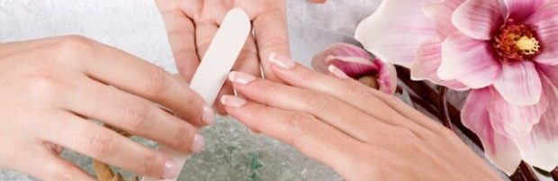 soin naturel ongles