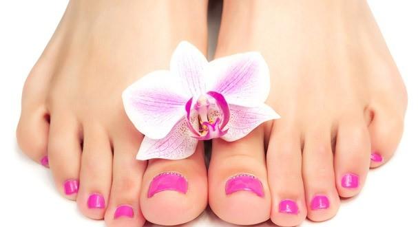 Recettes naturelles pour avoir de beaux pieds - Soins des pieds maison ...