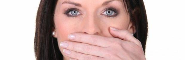 une haleine fraiche