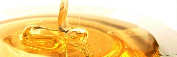 le miel pour soigner les cicatrices