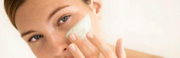 recettes naturelles pour les peaux à problèmes