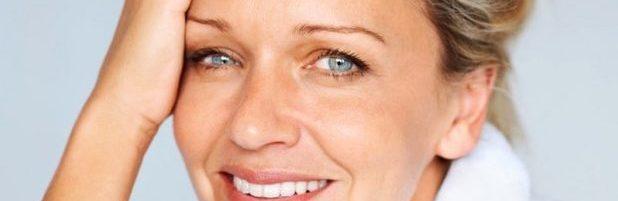 Soin naturel des peaux matures
