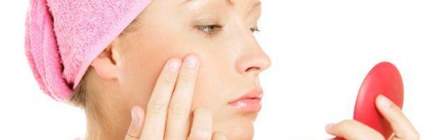 soin naturel pour peau jeune