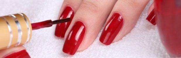 Astuces vernis à ongles