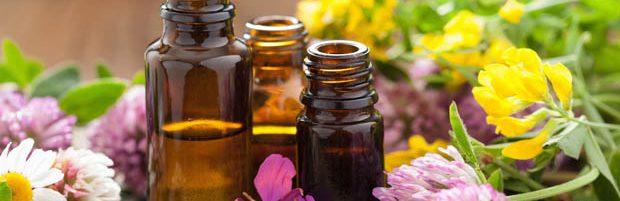 essences et huile essentielles