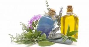 tonique et lotion naturelles