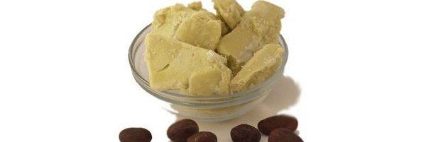 Crème de beauté au beurre de karité