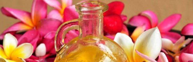 huile de beauté rajeunissante