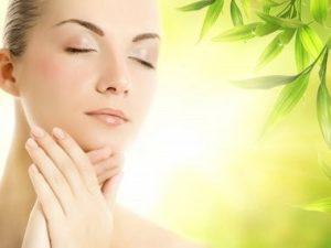 Huile de jour soin acné et boutons