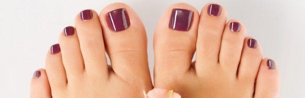 recettes naturelles pour de beaux pieds