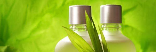 Shampoings naturels et bios