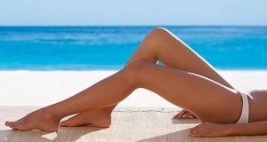 conseils pour de belles jambes