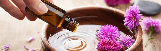 Précautions d'emploi des huiles essentielles
