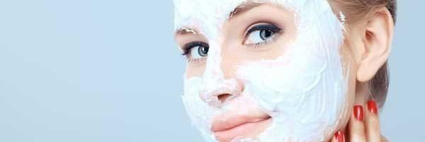 Démaquillant à l'argile pour peau grasse