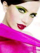 joli maquillage