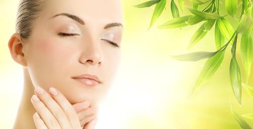 remède de beauté pour peau sèche