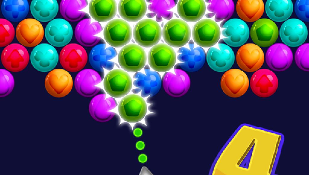 Bubble Shooter 4 | Jeux gratuits