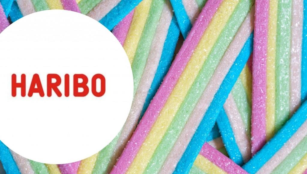 Recevez gratuitement un paquet de bonbons Haribo   Testons ...
