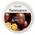 Testez gratuitement le Body Butter Karité de Natessance