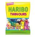 Testez gratuitement Twin Ours de Haribo