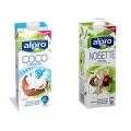 Testez gratuitement la boisson végétale Noisette ou Coco de Alpro