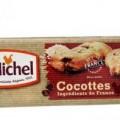 Testez gratuitement les biscuits Cocottes chocolat & graines de Saint-Michel