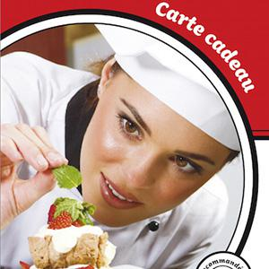 Cours de cuisine de Publications Grand Public