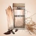 Testez gratuitement le parfum Cuir Vétiver d'Yves Rocher