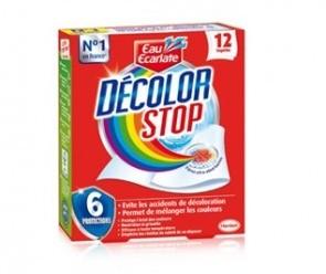 Testez gratuitement Decolor Stop 6 protections