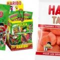 Testez gratuitement les paquets Haribo Tagada ou Haribo Polka
