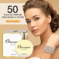 Testez gratuitement l'eau de parfum Oressence