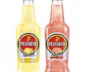 Testez gratuitement la Radler Pamplemousse Rose ou Citron de Pelforth