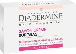 Savon crème diadermine