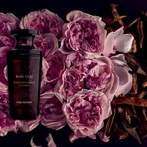 Secrets d'Essences Rose Oud