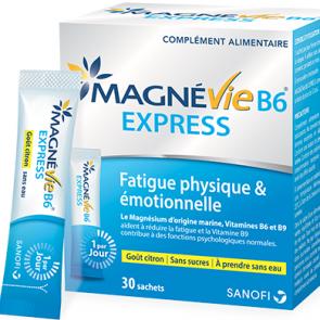MagnéVie B6