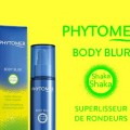 Testez gratuitement la lotion minceur Phytomer