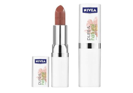 Rouge à lèvres Nivea Pure & Natural