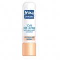 Testez gratuitement  le soin des lèvres de Mixa